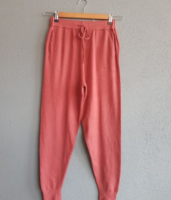 Jogger Old Pink